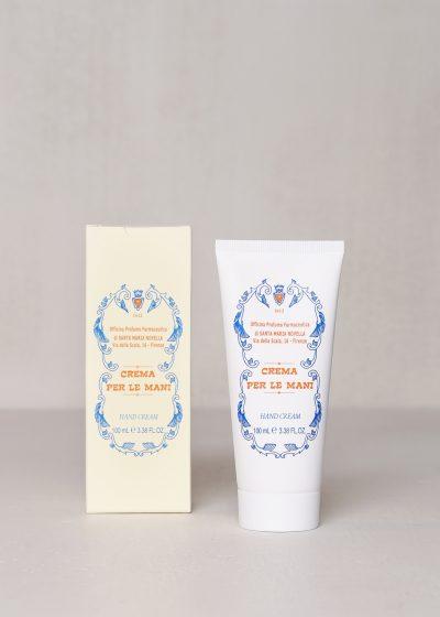 Hand Cream by Santa Maria Novella