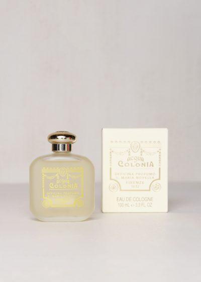 'Acqua di Cuba' Eau de Cologne by Santa Maria Novella