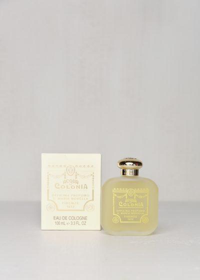 'Gardenia' Eau de Cologne by Santa Maria Novella