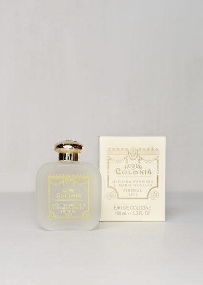 'Nostalgia' Eau de Cologne by Santa Maria Novella