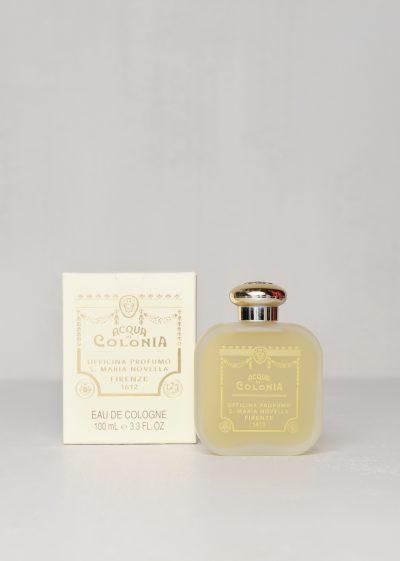 'Vaniglia' Eau de Cologne by Santa Maria Novella