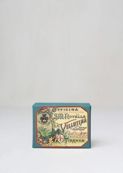 Vellutina Soap by Santa Maria Novella