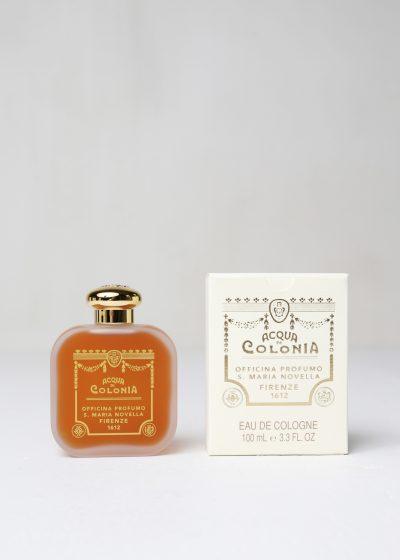 'Patchouli' Eau de Cologne by Santa Maria Novella