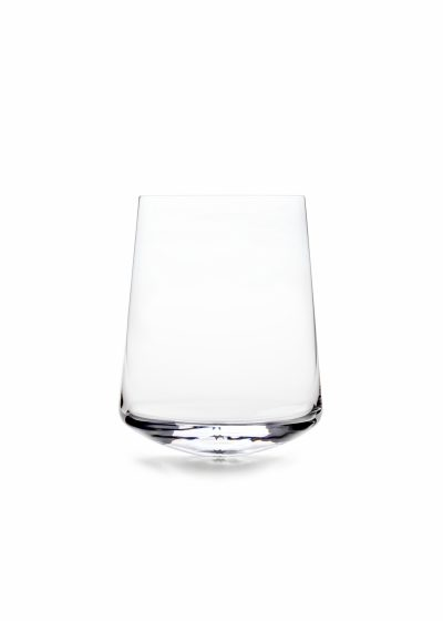 White Wine Glass by Sieger