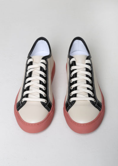 'Fast' Sneaker combi color by Sofie D'hoore