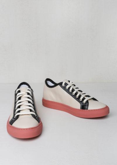 'Fast' Sneaker combi color by Sofie D'hoore