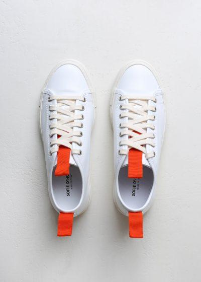 'Fast' Sneaker Snow by Sofie D'hoore