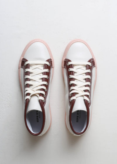 High 'Fast' Sneaker by Sofie D'hoore