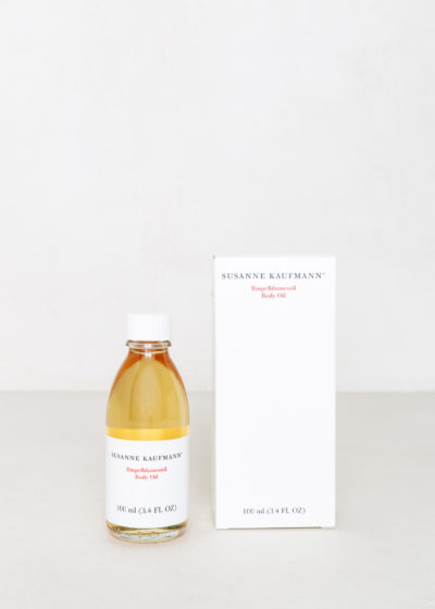 Body oil (250ml) by Susanne Kaufmann