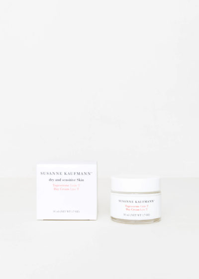 Day Cream Line T by Susanne Kaufmann