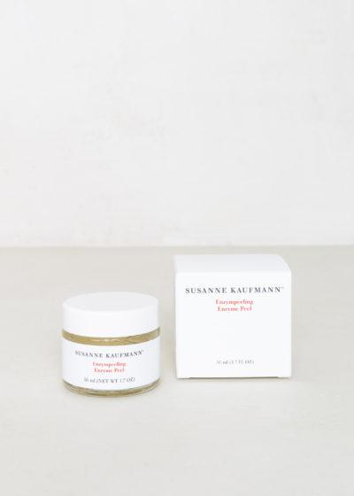 Enzyme Peel by Susanne Kaufmann