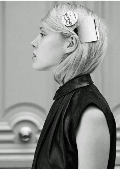 Hairclip 'HC06' XS by Sylvain Le Hen