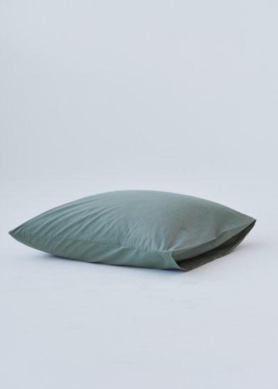 Cotton pillowcase 50x70 cm by Tekla Fabrics