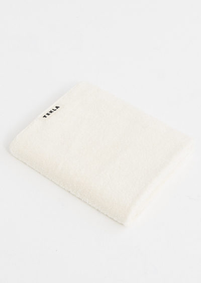 Terry Guest Towel 30x50 cm (available in 4 colors) by Tekla Fabrics