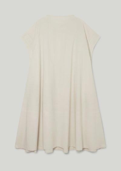 Stone Mudlark dress by Toogood