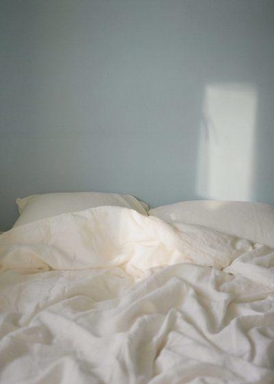 Linen Pillow Case 50x70 cm by Tekla Fabrics