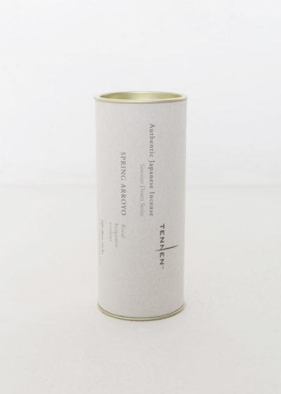 Short incense sticks by Tennen Studio