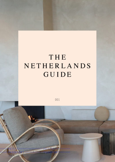 The Netherlands city guide