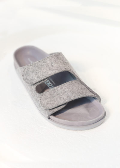 'The Forager Premium' sandals by Toogood