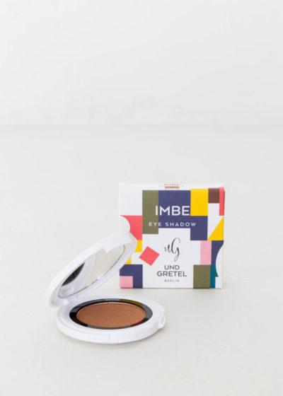 Imbe eyeshadow by Und Gretel