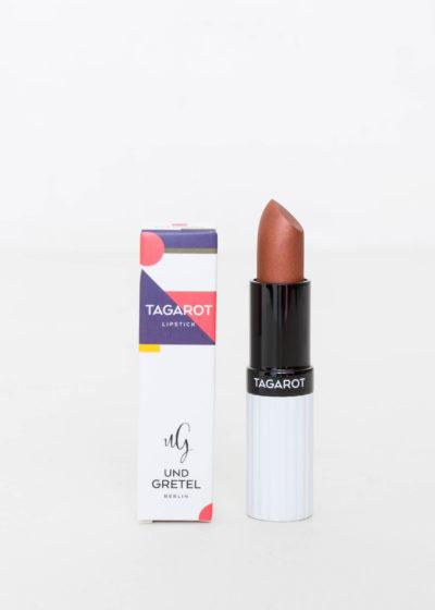 Tagarot lipstick by Und Gretel