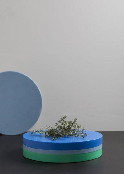 RE_CIRCLES by Muller van Severen for valerie_objects