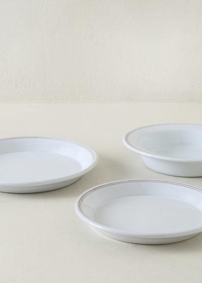 Starter dish by Vincenzo Del Monaco x Graanmarkt 13