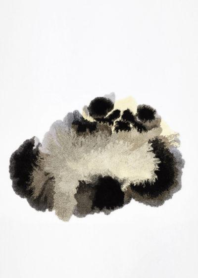 Panda rug by Wild Animals