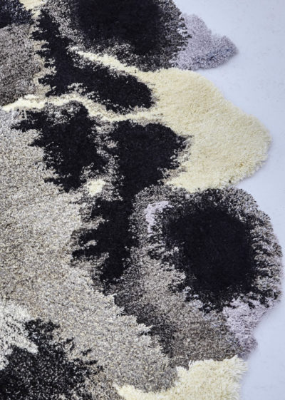 Panda rug by Wild Animals