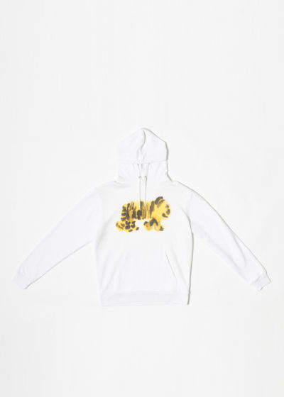 Tiger hoodie (1 tiger front) by Wild Animals