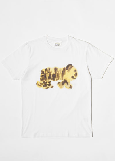 One tiger T-shirt by Wild Animals