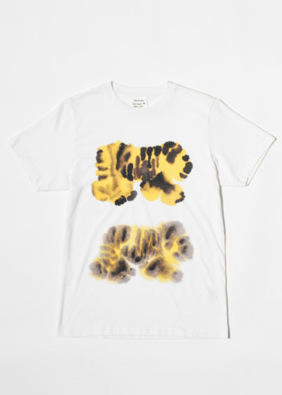 Two tigers T-shirt by Wild Animals