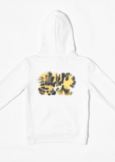 Kid's Tiger Hoodie by Wild Animals