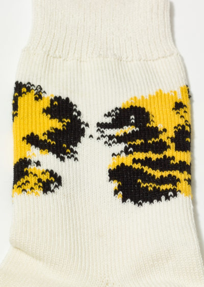 Tiger socks by Wild Animals