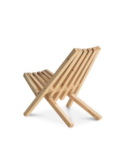 Field chair by Weltevree