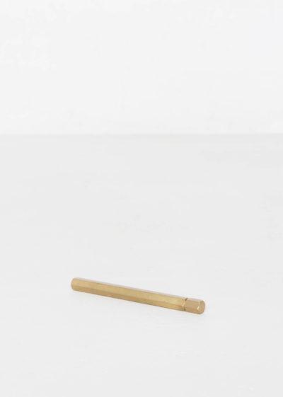 Pencil lead box by Ystudio