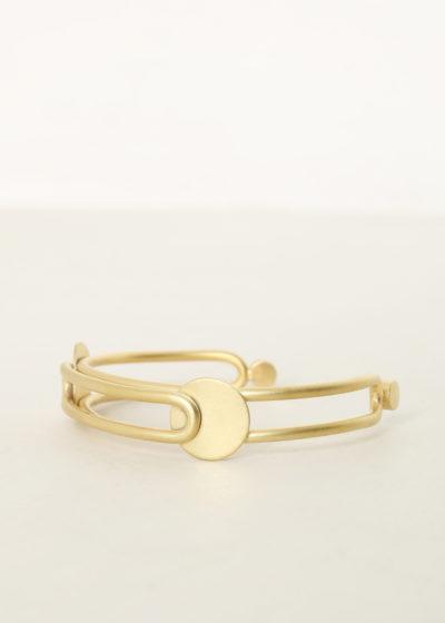 Matar bracelet by Sébastien Vanderkerckhove