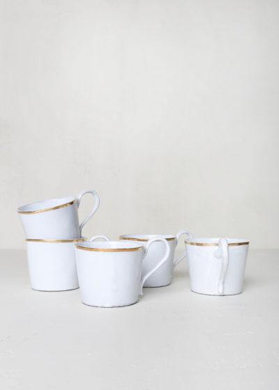 Cresus large cup by Astier de Villatte