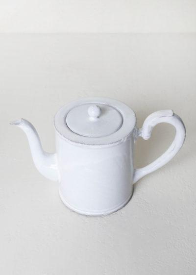 Colbert small teapot by Astier de Villatte