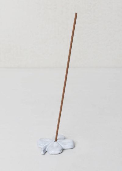 Chance trefle small encensoir by Astier de Villatte