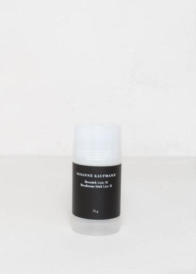 Deodorant stick for men by Susanne Kaufmann