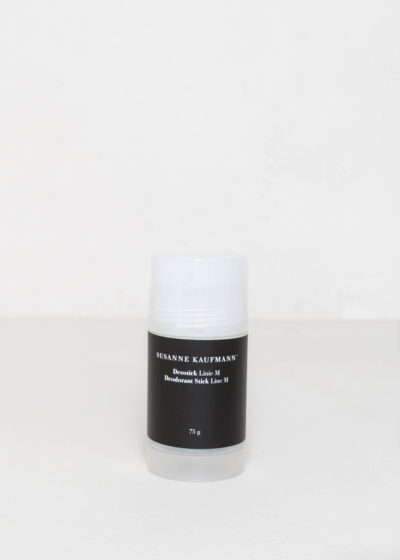 Deodorant stick for men by Susanne Kaufmann