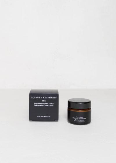 Regeneration cream for men by Susanne Kaufmann