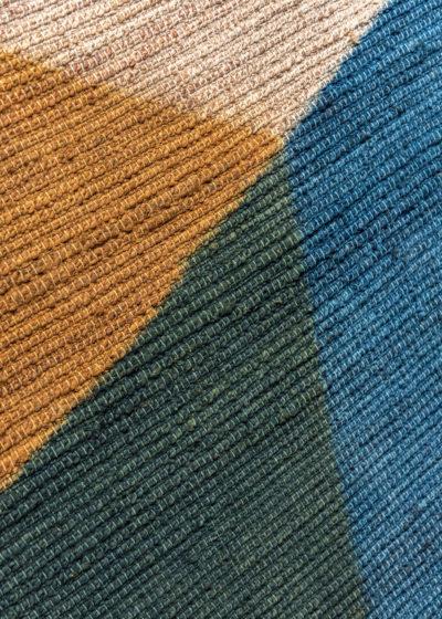 'Delta' Jute Rug (122 x 183 cm) by Case Goods