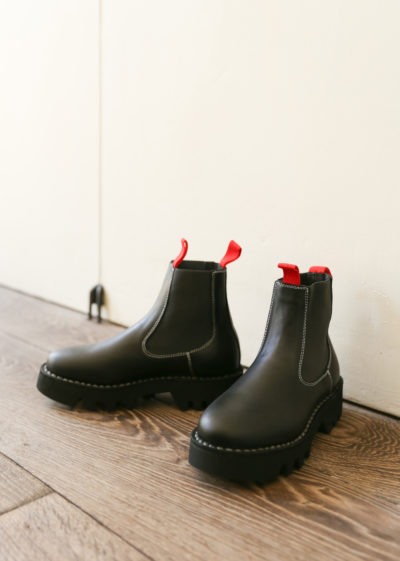 Foal boots (available in 2 colours) by Sofie D'hoore