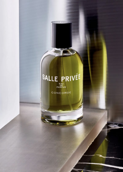 Concorde Eau de parfum by Salle Privée
