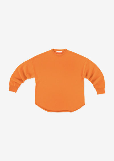 N°53 'Crew Hop' sweater (available in 6 colours) by Extreme Cashmere