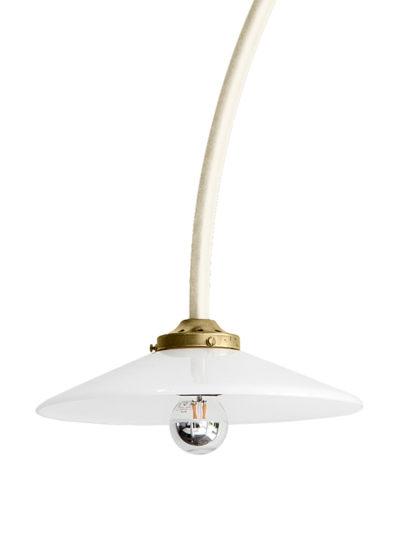 Hanging lamp no 3 by Muller van Severen for valerie_objects