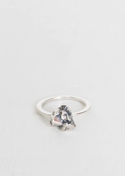 Alumen ring by Espèces