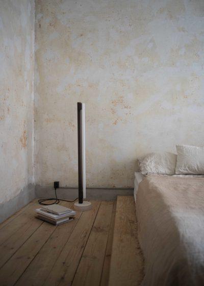 Eiffel floor lamp by Frama